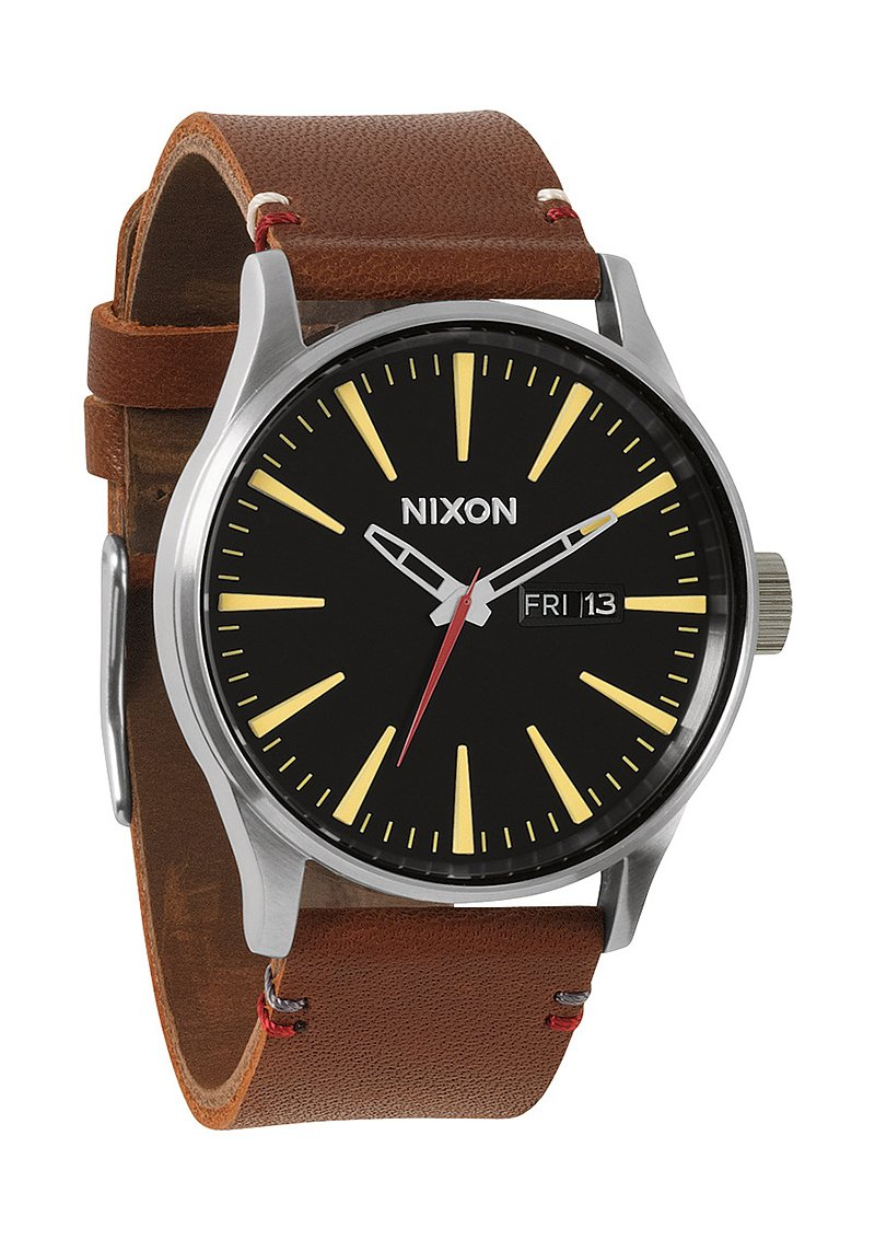 Nixon Luxe Heritage Collection