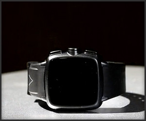 Omate Watch Phone