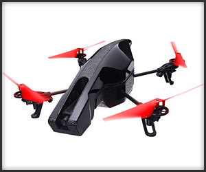 Parrot AR.Drone 2 Power Edition