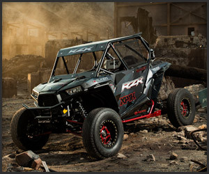 Polaris RZR XP1K 4X4