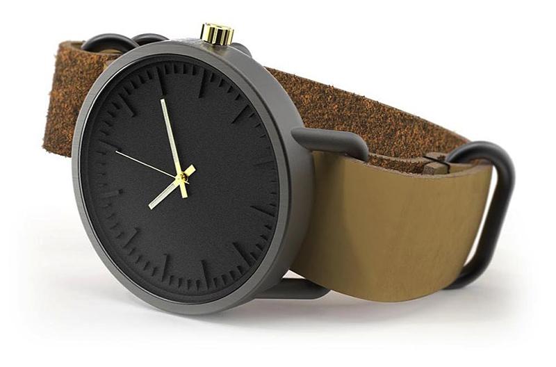 Series:1 Titanium Watch
