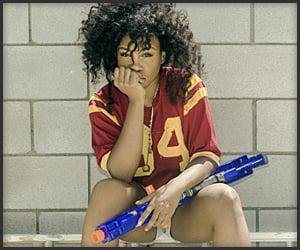 Sza Teen Spirit Music Video