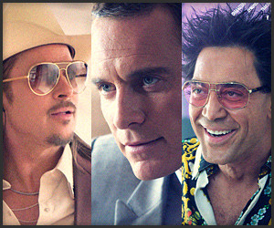 The Counselor (Trailer)