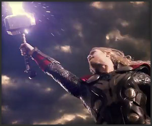 Thor: The Dark World (Trailer 2)