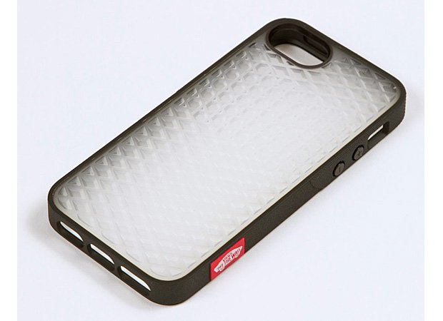 vans iphone case vans iphone 5 amp ipod touch cases the awesomer 13217