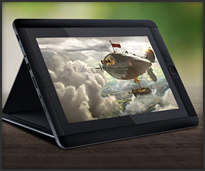 Wacom Cintiq Companion Tablets