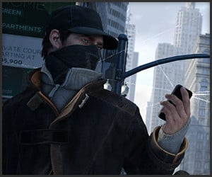 Watch Dogs (Gameplay 3)