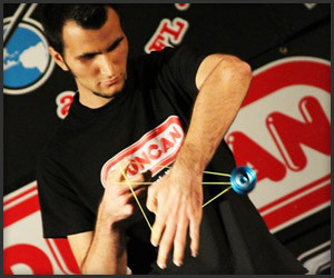 2013 Yo-Yo World Champ