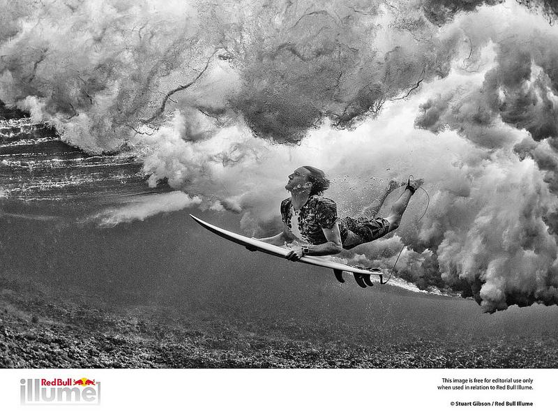 2013 Red Bull Illume