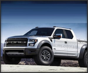 2015 Raptor Related Posts