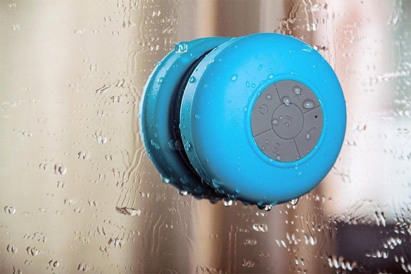 Deal: Abco Bluetooth Speaker