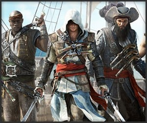 AC IV: Infamous Pirates