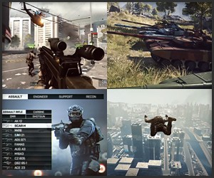 Battlefield 4 (Multiplayer)
