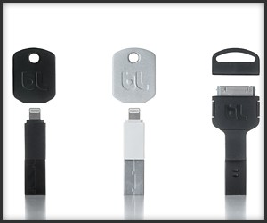 Bluelounge Kii iOS Cable