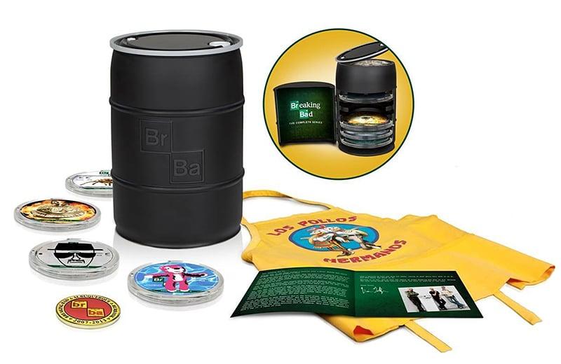 Breaking Bad: Complete Series