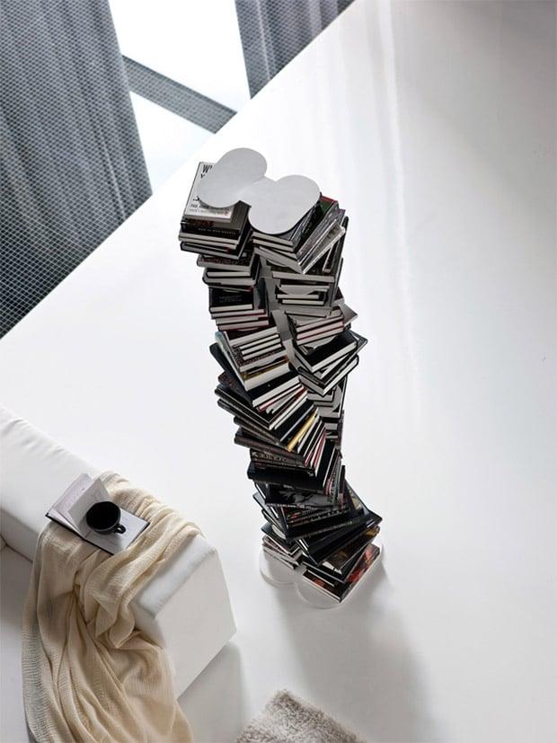 DNA Bookcase