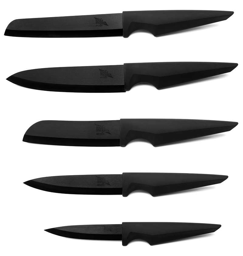 Edge of Belgravia Knives