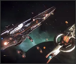 Elite: Dangerous (Trailer)