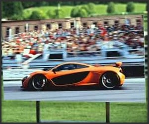 Forza Motorsport 5: FilmSpeed