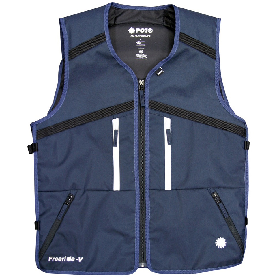 Freeride-V Vest & Backpack