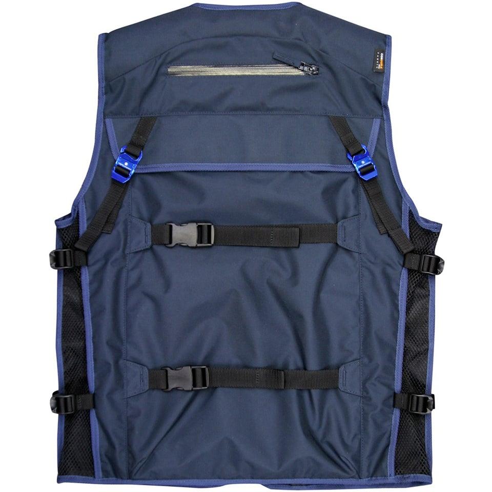 Freeride-V Vest & Backpack