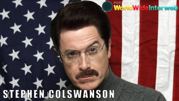 If Everyone Was Ron Swanson