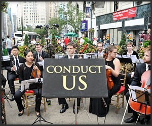 Improv Everywhere: Conduct Us