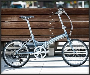 MOBIC Folding Bicycles