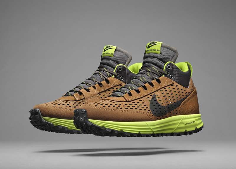Nike Sneakerboot Collection 2013