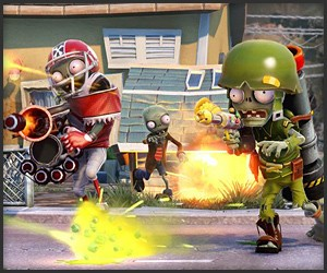 PvZ: Garden Warfare: Zombies