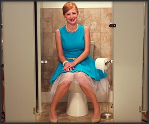 Poo-Pourri: Girls Don't Poop
