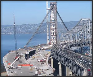 Rebuilding the Bay Bridge
