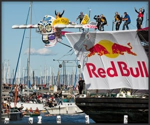 Win: Red Bull Flugtag Tickets