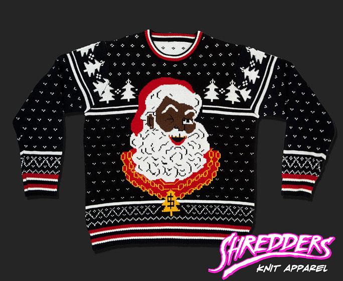 Shredders Sweaters
