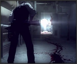 The Evil Within: TGS Trailer