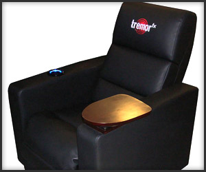 Tremor FX Rumble Seats