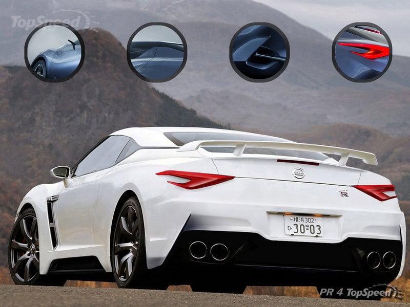 2016 Nissan GT-R: Speculation