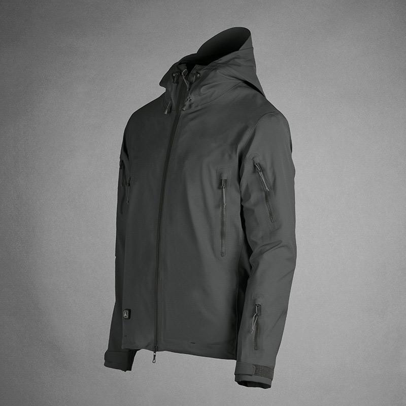 Giveaway: Stealth Hoodie LT