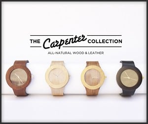 AWC Carpenter Collection