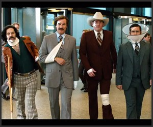 Anchorman 2 (Trailer 2)