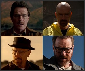 Breaking Bad Tribute Recap