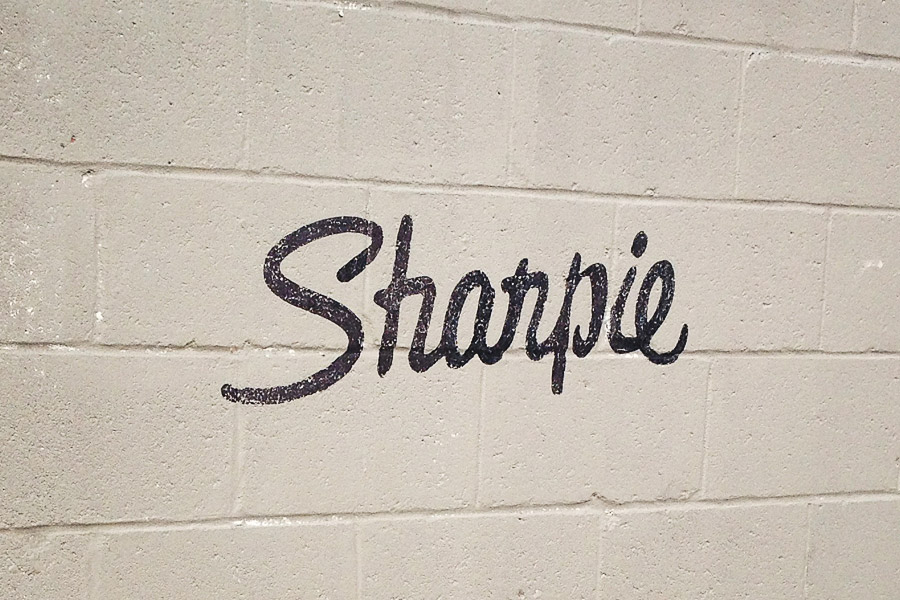 Branded Street Art