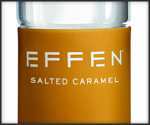 Effen Salted Caramel Vodka