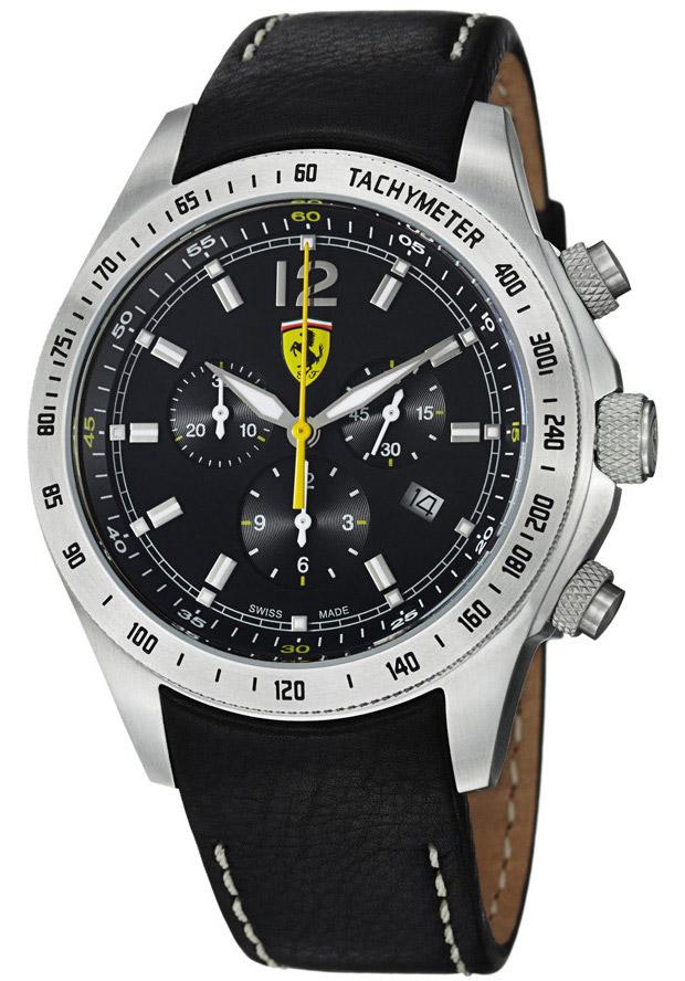 Deal: Ferrari Scuderia Watch