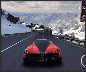 Forza Motorsport 5 (Gameplay)