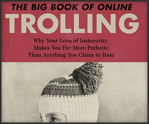 Guide Books for Online Behavior