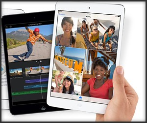 iPad Mini w/ Retina Display