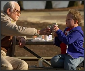 Jackass: Bad Grandpa (Trailer 2)