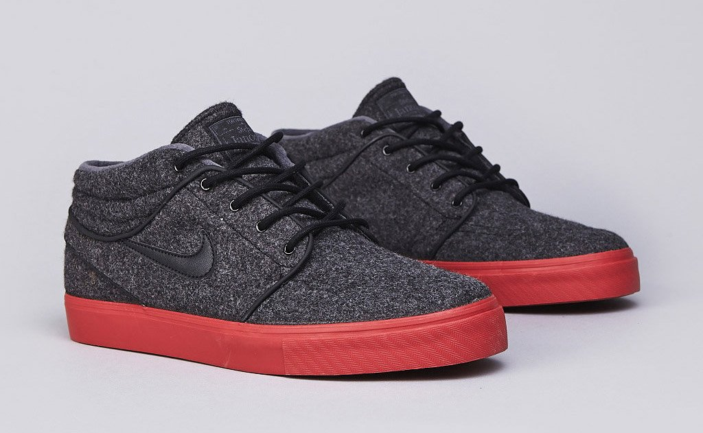 Nike Sb Janoski Mids