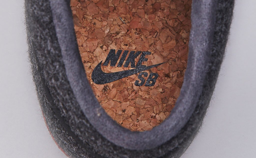 Nike SB Stefan Janoski Mid Black